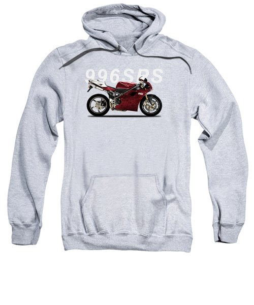 The 996 Sps Sweatshirt