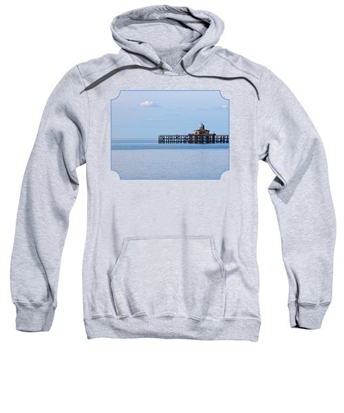 The Abandoned Pier Sweatshirt