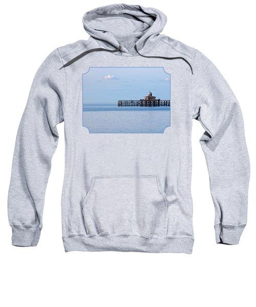 The Abandoned Pier Sweatshirt