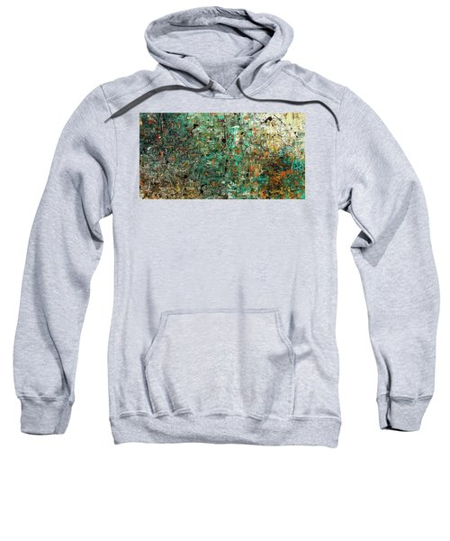The Abstract Concept Sweatshirt