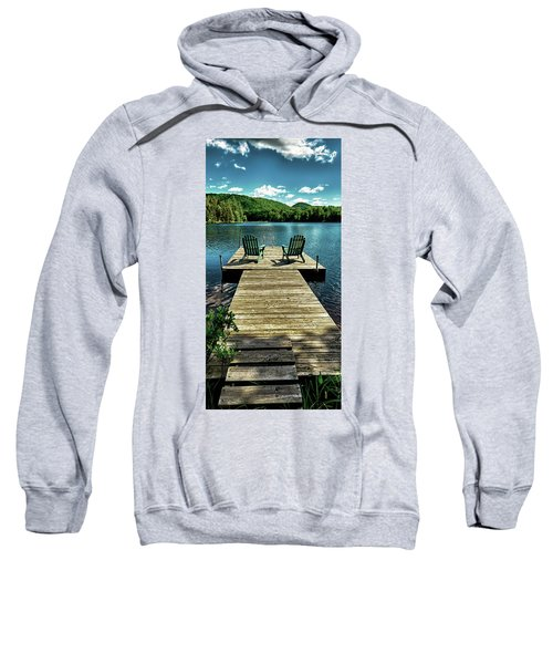 The Adirondacks Sweatshirt