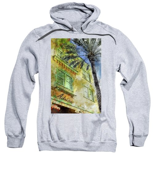 The Adrian Hotel South Beach Sweatshirt