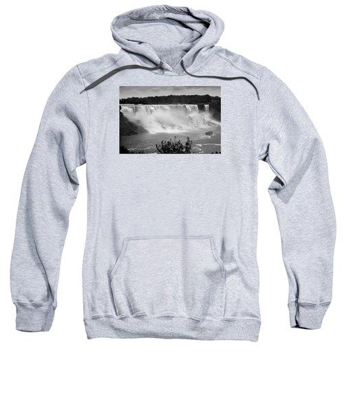 The American Falls Sweatshirt
