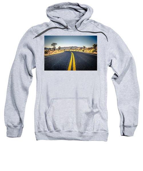 The American Wilderness Sweatshirt