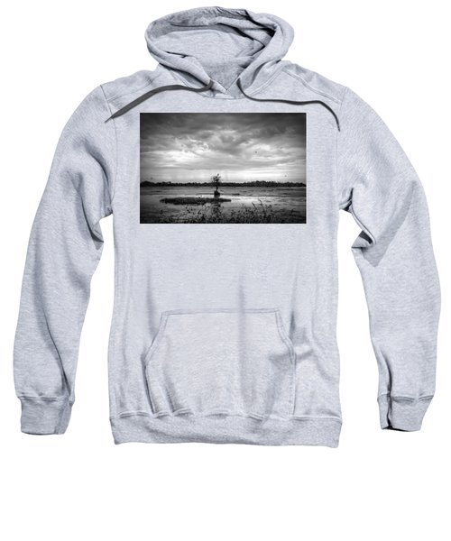 The Approach Sweatshirt