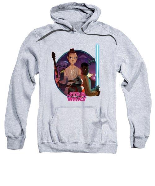 the Awakening Sweatshirt