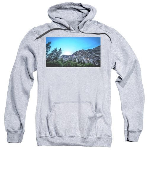 The Awe- Sweatshirt