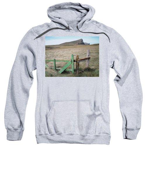 The Back 1000 Sweatshirt