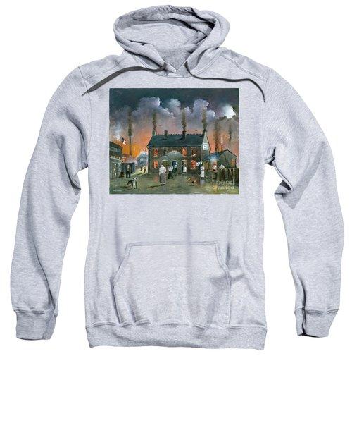 The Backyard Sweatshirt