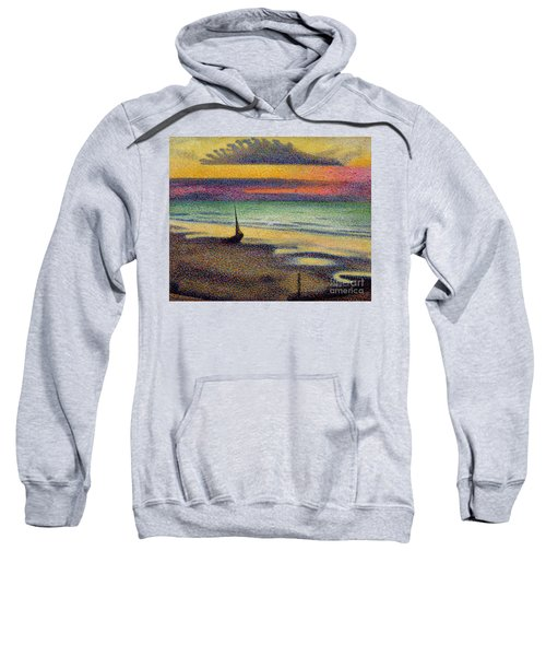 The Beach At Heist Sweatshirt