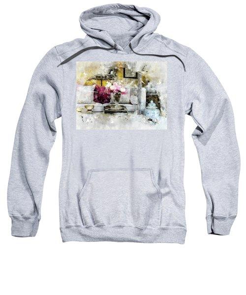 The Beauty In The Street Sweatshirt