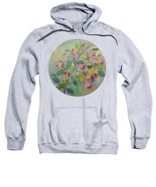 The Beauty Of Spring Sweatshirt