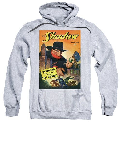 The Shadow The Black Circle Sweatshirt