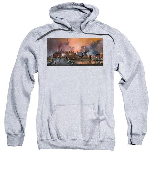 The Black Country Village Sweatshirt