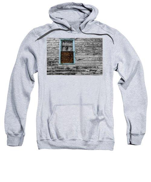 The Blue Window Sweatshirt