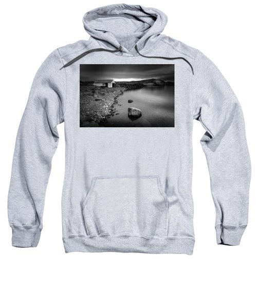 The Boathouse Sweatshirt