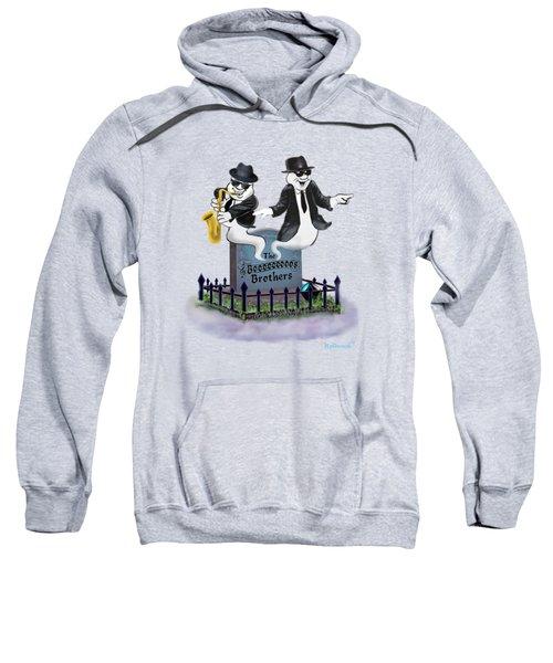 The Boos Brothers Sweatshirt