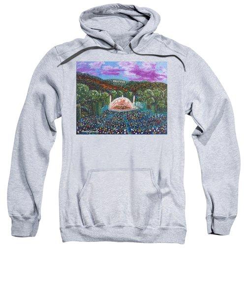 The Bowl Sweatshirt