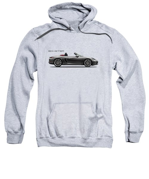 The Boxster Sweatshirt