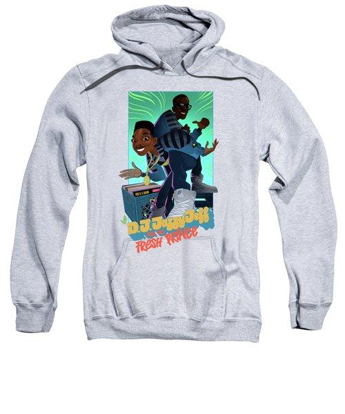 The Brand New Funk Sweatshirt
