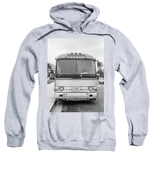 The Bus To Laredo Sweatshirt