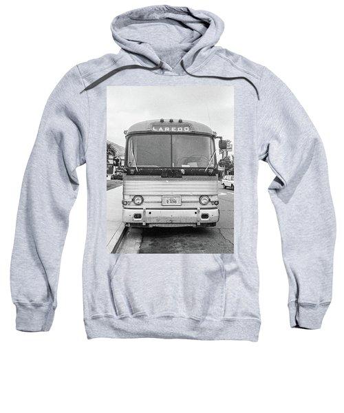 The Bus To Laredo Sweatshirt