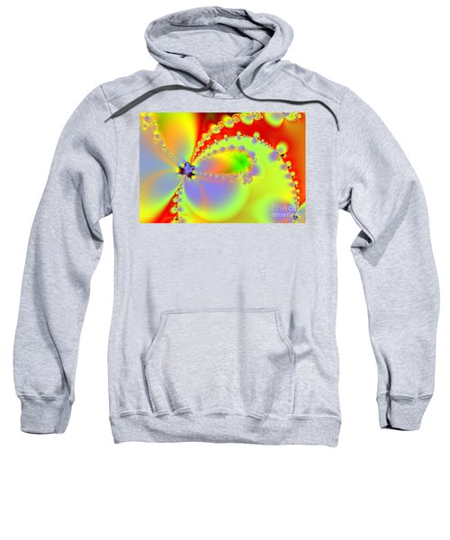 The Butterfly Effect . Summer Sweatshirt