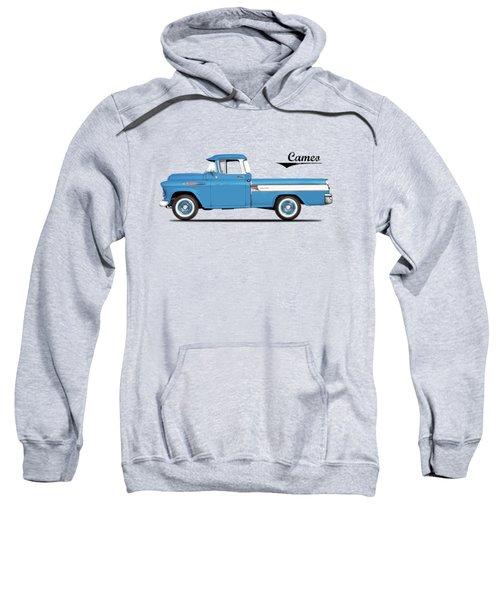 The Cameo Pickup Sweatshirt
