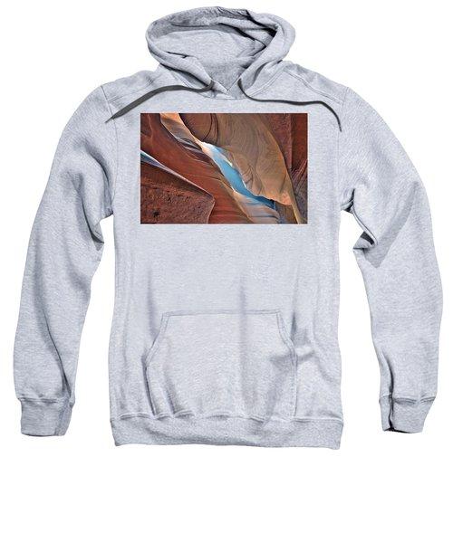 The Canyon Sweatshirt