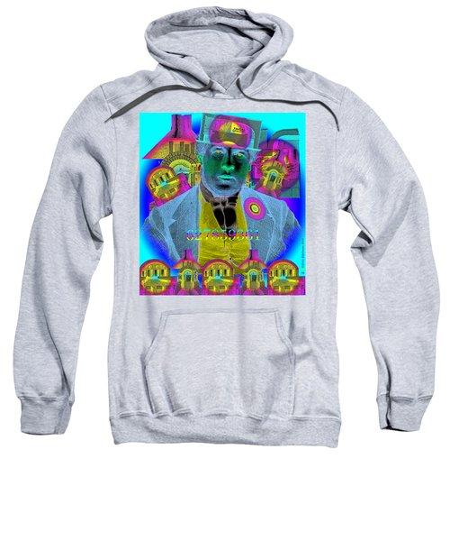The Capitalist Sweatshirt