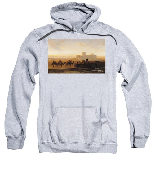 The Caravan Sweatshirt