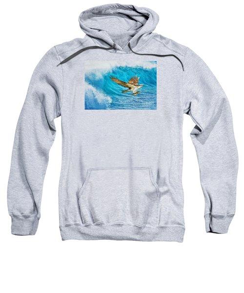 The Catch Sweatshirt