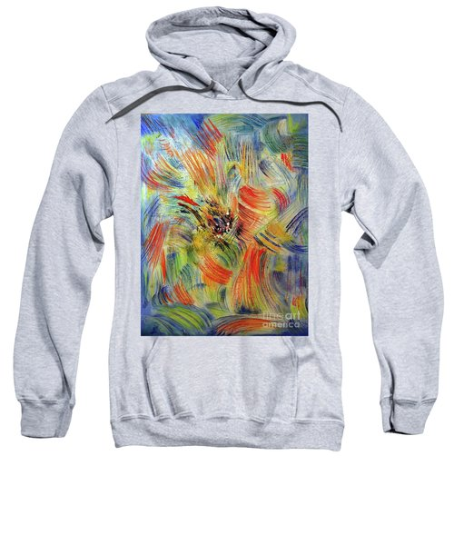 The Celebration Sweatshirt