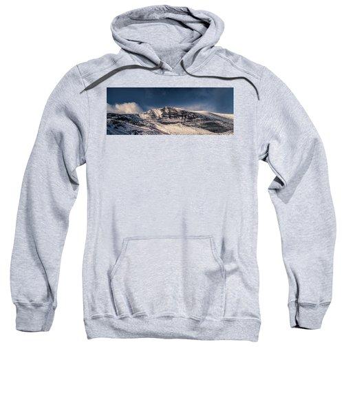 The Challenge Sweatshirt