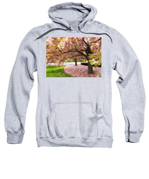 The Cherry Tree Sweatshirt