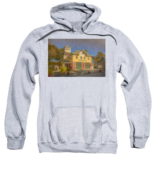 The Children's Museum Of Easton Sweatshirt