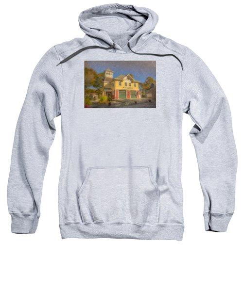 The Children's Museum Of Easton Sweatshirt