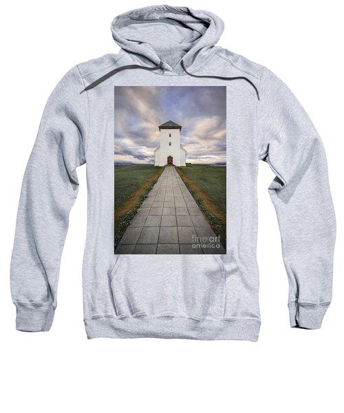 The Chosen Path Sweatshirt