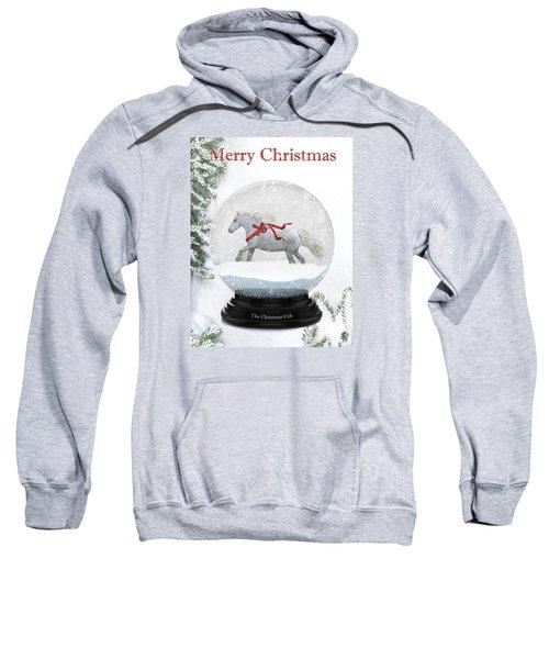 The Christmas Cob Sweatshirt