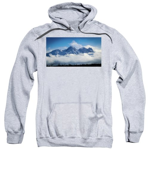 The Chugachs Sweatshirt