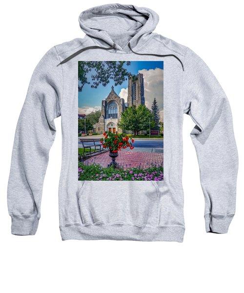 The Church In Summer Sweatshirt