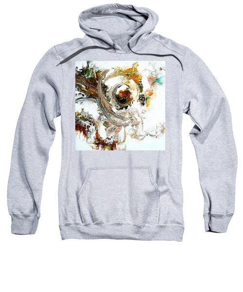 The Circle Of Life Sweatshirt