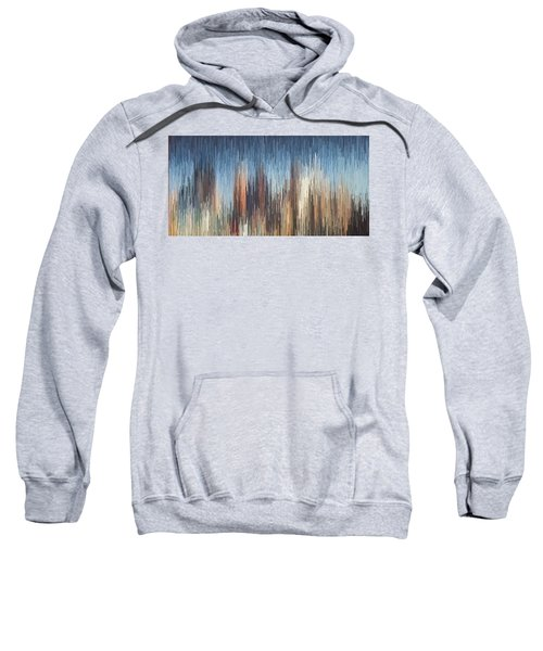 The Cities Sweatshirt