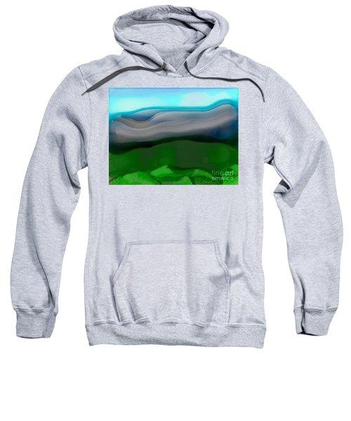The Hilltop View Sweatshirt