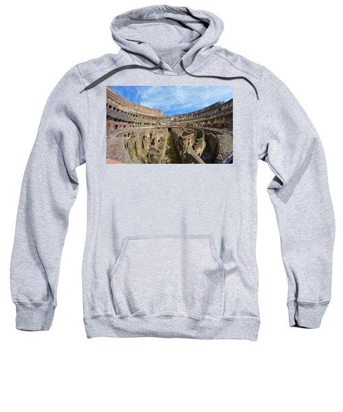The Colosseum Sweatshirt
