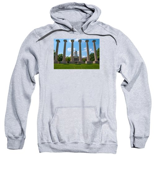 The Columns Sweatshirt