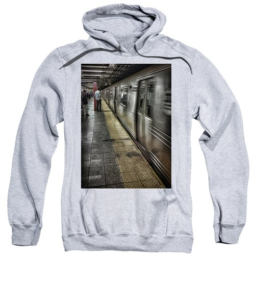 The Commute Sweatshirt