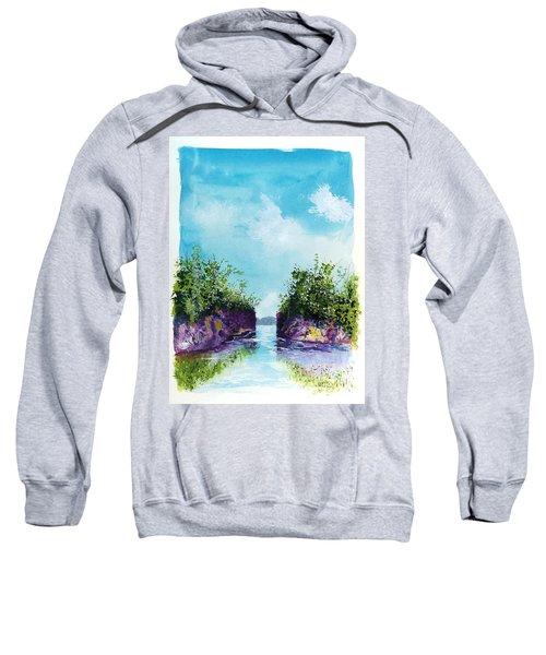 The Cove Sweatshirt