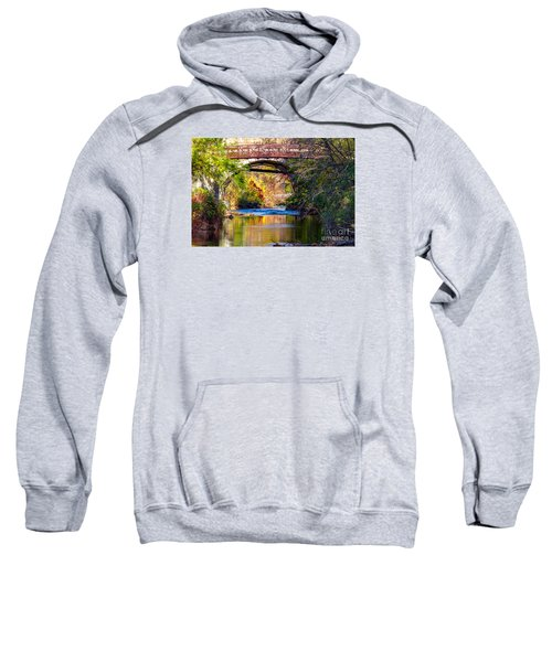 The Creek Sweatshirt