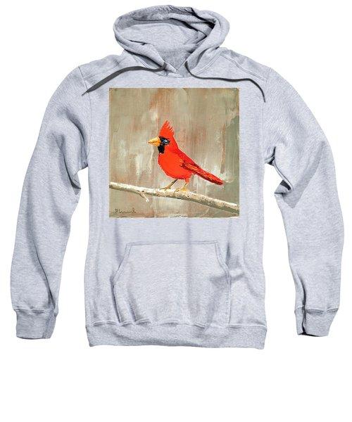 The Crooner Sweatshirt